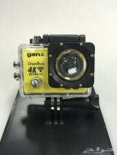 Genx Action  Camera Champro 4K Ultra Video