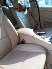 BMW 523i للبيع أو البدل