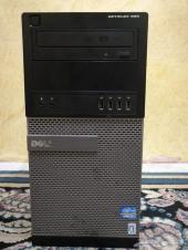 للبيع كمبيوتر مكتبي Dell أي 7