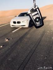للبيع او البدل الفئة السابعه BMW2010 li740