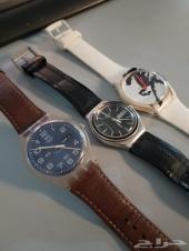 ساعات سواتش أصلية swatch watch