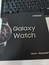 ساعة سامسونق Galaxy Watch 2018 46mm للبيع
