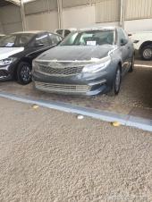 كيا اوبتيما استاندر الجبر 2018 بسعر 56500