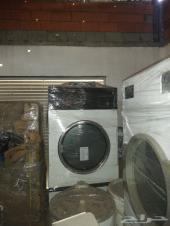 معدات مغسله ملابس مستخدم وجديد