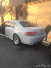 بي ام دبليو BMW الاسطورة فل كامل 2006