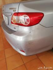 للبيع كورولا 2012 - جدة - نظيفة جدا