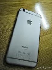 ايفون 6 اس نظيف