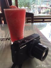 للبيع كاميرا canon G7x كاميرا المشاهير