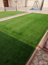عشب صناعي 0552873212