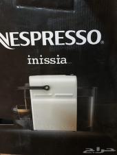 ماكينة قهوة نسبرسو NESPREEO ب500 يال فقط