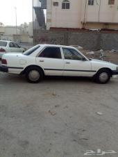 سياره كرسيدا 93