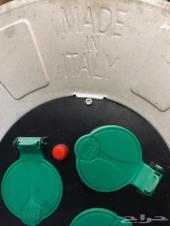مشترك 50 متر ايطالي نظيف