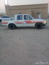سيارة غمارتين تويوتا 93