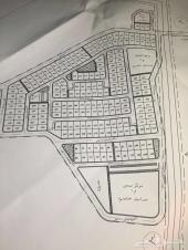 للبيع ارض سكنيه ( بصك) قرية الفريه