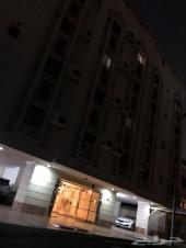 شقة 5 غرف واسعة للإيجار او البيع بمشرفة