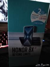 Honor 8x للبيع