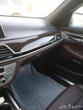 BMW730iL. 2017