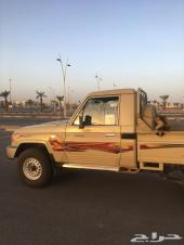 للتنازل شاص 18 سعودي فل ديلوكس جديد جدا