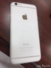 ايفون 6 بدون ملحقات للبيع أو البدل عاجلا