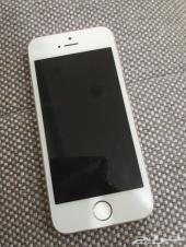 ايفون 5 اس حجم 16 جيجا
