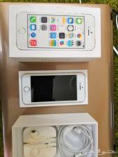 للبيع ايفون 5 اس 32 قيقا يدعم الجلبريك