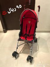 عربيات اطفال وكراسي سيارة