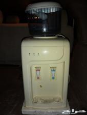 برادة ماء صغيرة (حار بارد)