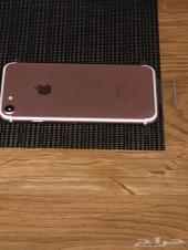 ايفون 7 -فيس تايم -128GB