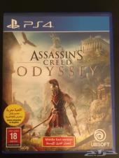 شريط assassins creed odyssey للبيع