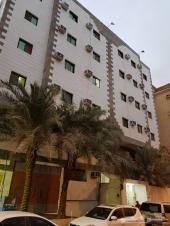شقق وغرف مفروشه للايجار السنوى