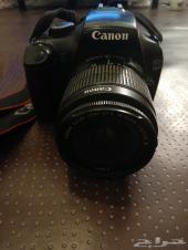 بيع كاميرا كانون 1100D