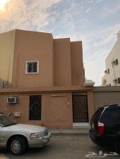 للبيع فيلا في ابو مراغ خلف الإصلاحية ب 800الف