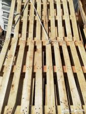 طبليات خشب(تم البيع )