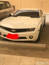 كامارو 2012 السيارة شبه مخزنه