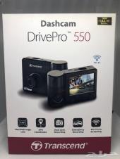 داش كام بكاميرتان  اتش دي transcend drive 550