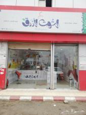 محل عصيرات في محطة الرحمانية للتقبيل