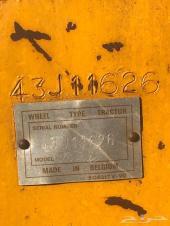 شيول كتربيلر 950 c للبيع