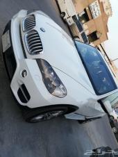للبيع سيارة BMW -X5 موديل 2011