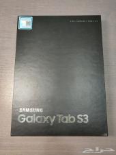 للبيع Galaxy tab S3 نظيف جدا