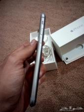 ايفون 6 اسود 64 قيقا اصدار جلبريك