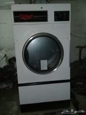 معدات مغسلة ملابس للبيع