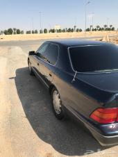 لكزس سعودي LS400