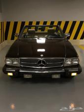 مرسيدس - Mercedes sl450 1979