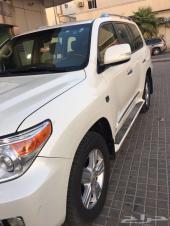 جيب جي اكس ار 2015  سعودي