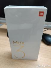 شاومي مي ماكس Xiaomi Mi Max 3