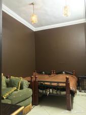 شقة مؤثثة ب1100 ريال شهريا جدة الصفا الشاكري