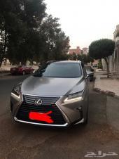 لكزس Lexus RX BB 2016