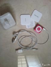 Apple iPod shuffle  أيبود شفل