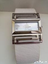 ساعة فيرزاتشي سويسرية VERSACE