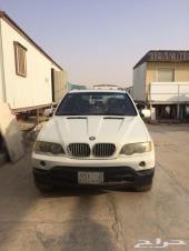 BMW - X5- 2002